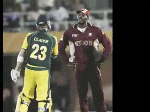 cricket biggest fight