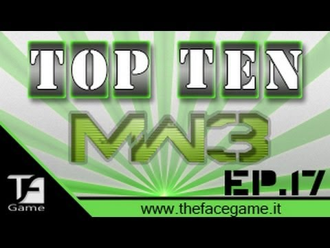TOP 10 MW3 - Kills Ep.17