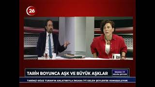 İnsana İyi Gelen Şeyler | Oğuz Turhan Tarihçi