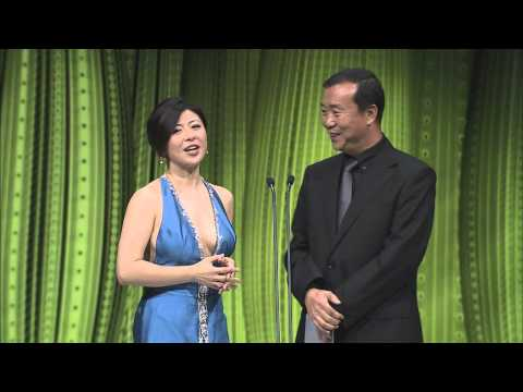 Asia Pacific Screen Awards 2014 Ceremony