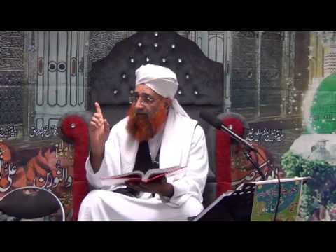 Haq Chaar Yaar Conference 2013 video