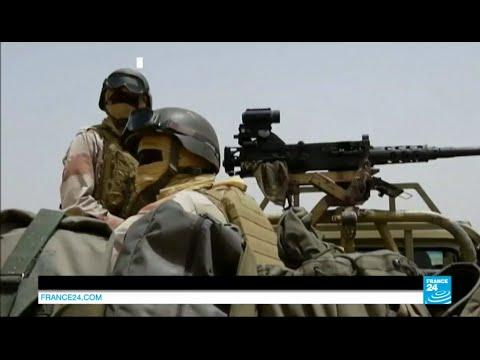 Nigeria : l'armée nigériane intensifie ses raids contre Boko Haram