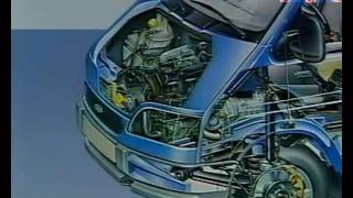 Ford - Transit Mk3 - Promotional Video (1995)