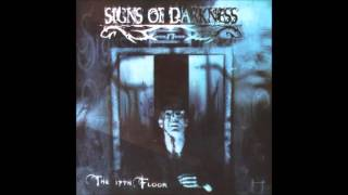 Watch Signs Of Darkness Silent Cold Enigma video