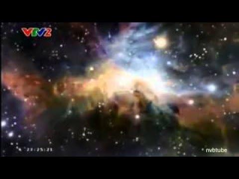 Vũ trụ ảo - Cosmic Vistas - HD Thuyết minh VTV