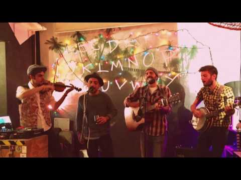 The Strumbellas - Indiana