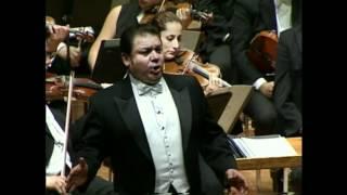 Yo Soy Mexicano Tenor Mauro Calderon Y La Orq Sinfónica De Minería