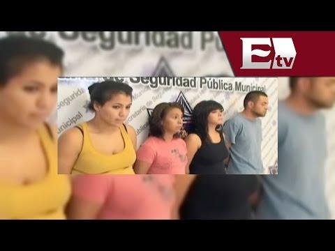 Encuentran a niña encerrada y golpeada por sus padres en Chihuahua  / Todo México