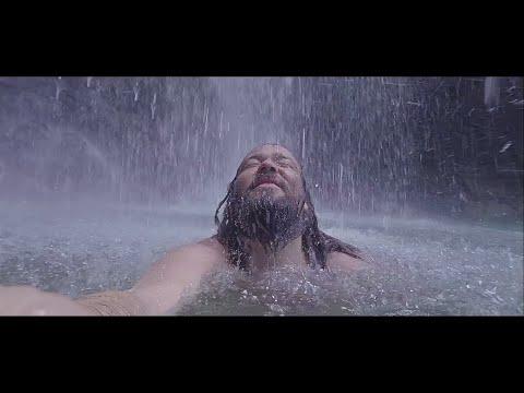 Ricky Hombre Libre - Respira (Videoclip)