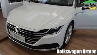 VW ARTEON 2017 (Tailored Floor Mats fitting video by Gumarny Zubri)