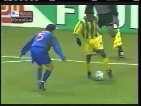 Ethiopia at the 2001 FIFA U-20 World Cup in Argentina