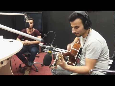 Morandi - Everytime we touch (Live Acoustic Session @ ProFM)