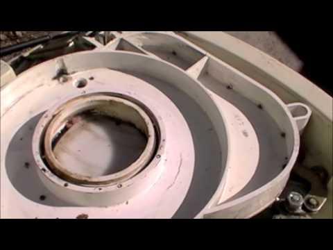 Thetford Aqua Magic Galaxy repair - YouTube