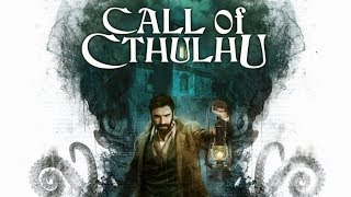 Call Of Cthulhu Crack By Codex Gameplay Part 1