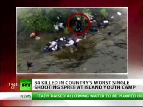 Norway Massacre - Anders Behring Breivik - Sane or Insane?!