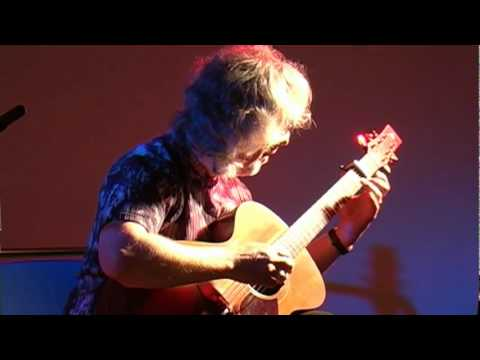 Gordon Giltrap - Heart song (Live at 'The Swanland Festival')