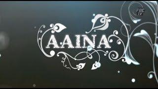 Aaina - Ep 283