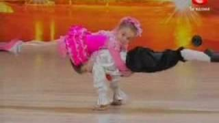 awesome dance video of young kids
