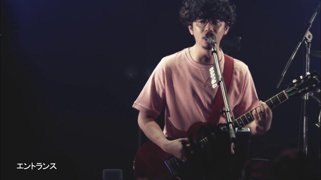ASIAN KUNG-FU GENERATION - 映像作品集14巻 新譜「Tour 2018「BONES & YAMS」」Live DVD/Blu-ray 2018年10月31日発売予定 Trailer映像を公開 thm Music info Clip