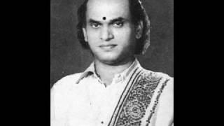 M. K. Thyagaraja Bhagavathar - Deenakaruna
