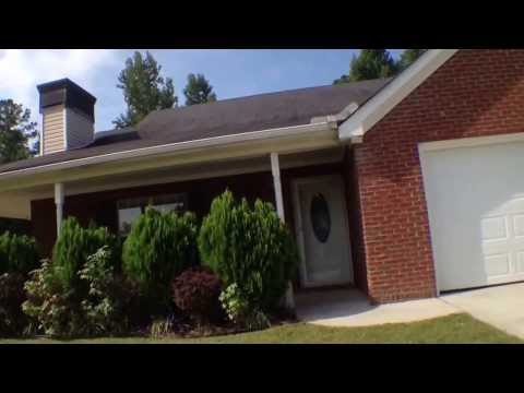 """Rent-To-Own Homes in Covington GA"" 3BR/2BA by ""Covington Property Management"""