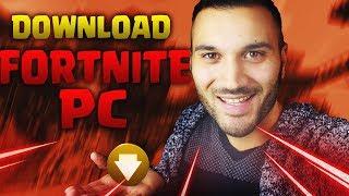Come Scaricare Fortnite per PC Gratis | Davide Brugnoni