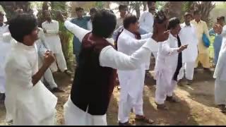 Saraiki shadi dance