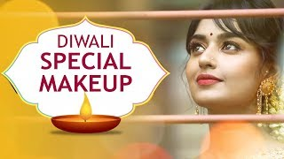 How to do makeup for this festive season