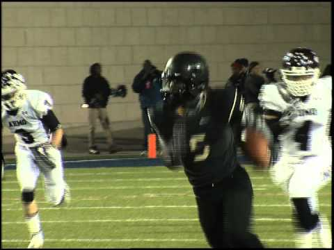 Playoffs Week 3 - South Oak Cliff Golden Bears vs Wylie Pirates