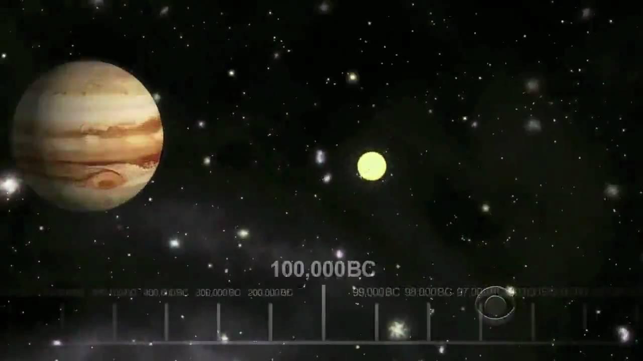 arcadium series  intro de la teor u00eda del big bang