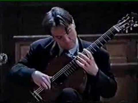 Carlo Marchione - A.Barrios - Un Sueno En La Floresta