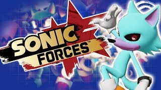 Sonic Forces  Tfs Plays