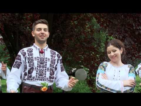 Grigore Gherman - Grigoras din Bucovina. (VIDEO HD DOAR LA SPIROS GALATI)