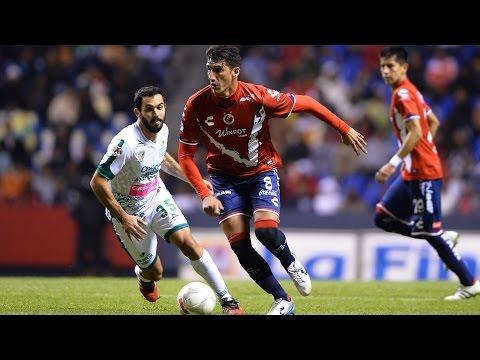 Jaguares 1-1 Veracruz: Revive lo mejor del partido
