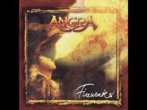 Angra - Speed