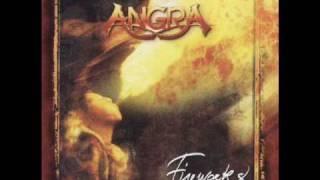 Watch Angra Speed video