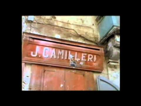 Joe Camilleri Doco Trailer of The Maltese Falcon