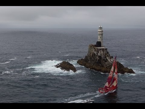 Volvo Ocean Race Leg 9 Documentary