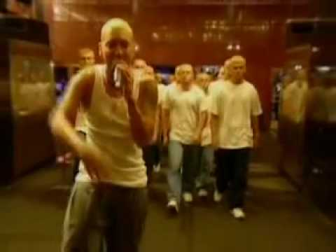 Eminem Live - [ The Real Slim Shady ] And [ The Way I Am ] video