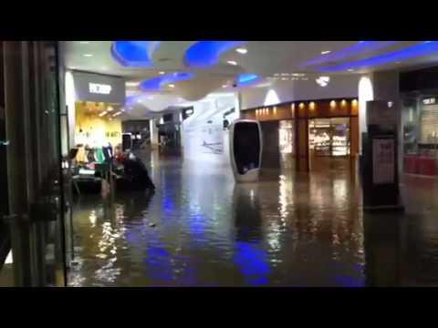 Dundrum floods