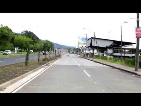 Uruapan - Boulevar Industrial