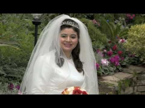 Entrada Wedding Chaya And Avrumi