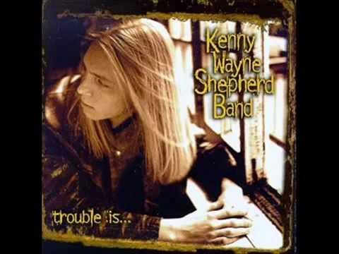 Kenny Wayne Shepherd - True Lies