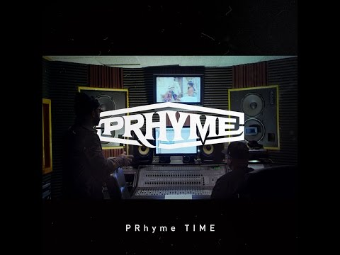 PRhyme – PRhyme Time (Music Video)