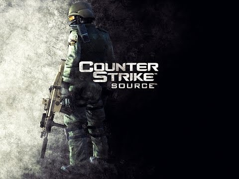 Como Descargar e Instalar Counter Strike Source Full y en Español