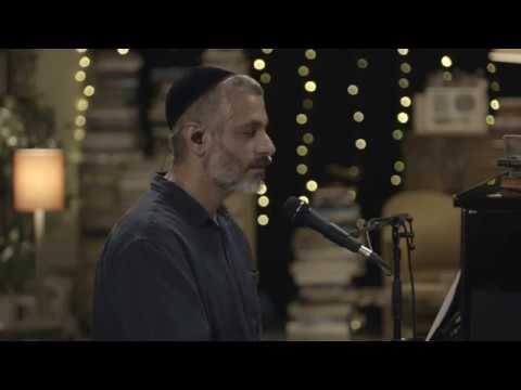 אביתר בנאי  // חלק א' מתוך לייב סשן 2018