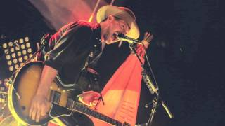 """NEEDTOBREATHE """"More Heart Less Attack"""" (Live From The Woods)"""
