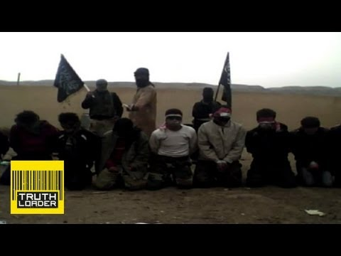 How jihadist groups gained popularity in Syria - Phillip Smyth