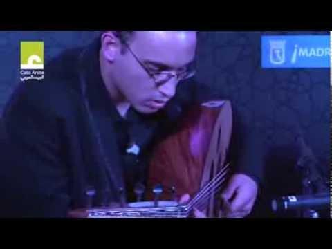 Maqamat Al Quds, Música Palestina En Casa Árabe video