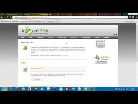 How to migrate joomfish content (j15) to 25?